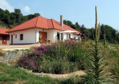 House in Újezd uTišnova